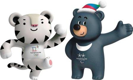 content Anticipating the 2018 Winter Olympics in South Korea 3